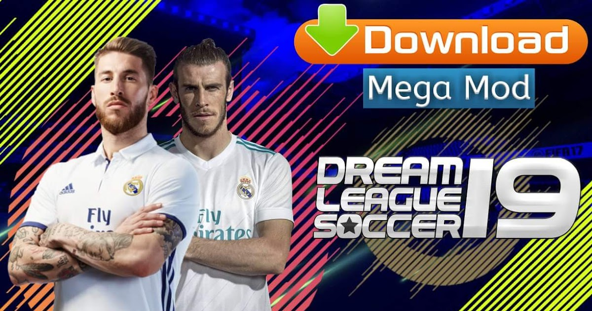 Dream League Soccer 19 Limited Edition Download Now
