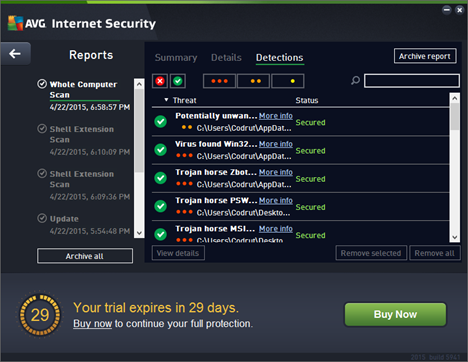 The FREE antivirus you re looking for