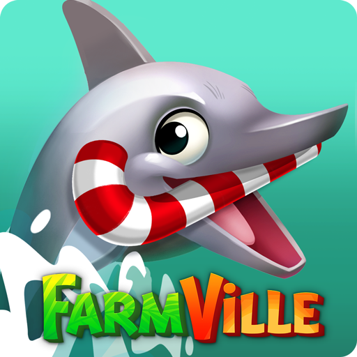 download farmville tropic escape mod apk terbaru