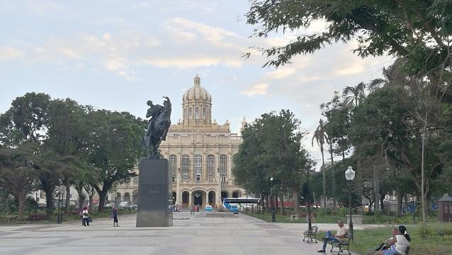 Museo de la Revolución La Habana