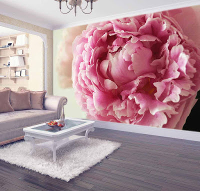 3D wallpaper for living room interior design 2019 (1)
