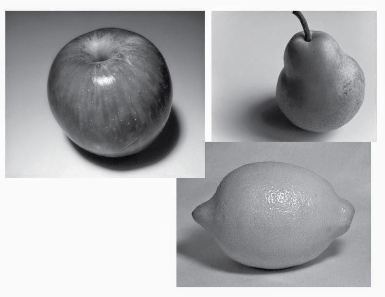 Art Teach Art The Joys Of Painting Fruit