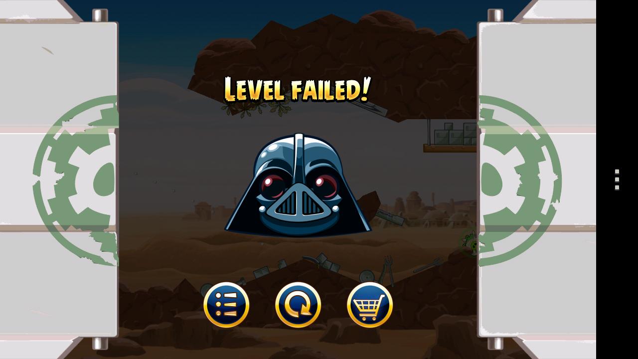 Que As Conquistas De Angry Birds Star Wars X360 Estejam