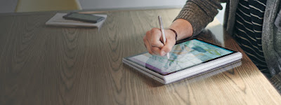 蘋果小心了!微軟推「Surface 即服務」,整合軟硬體搶攻企業市場