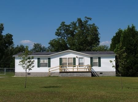 Can You Do A USDA Loan Or Rural Housing Loan On A Manufactured Home / Mobile  Home In Kentucky?