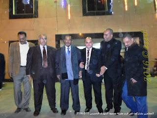 خالد العمدة,حاتم الازهرى,محمد زهران,الحسينى محمد,الخوجة
