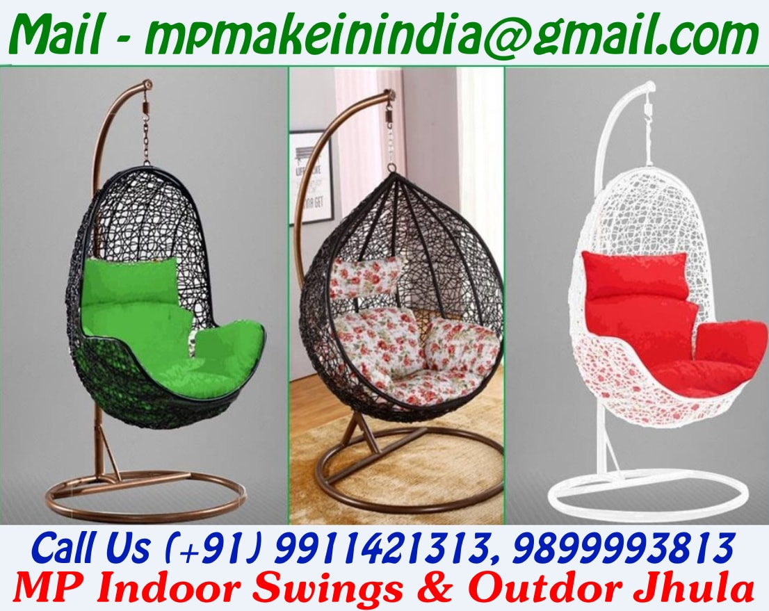 Garden Swings Outdoor Jhula Hanging Swing Chairs Hammock Manufacturers Suppliers In Ludhiana