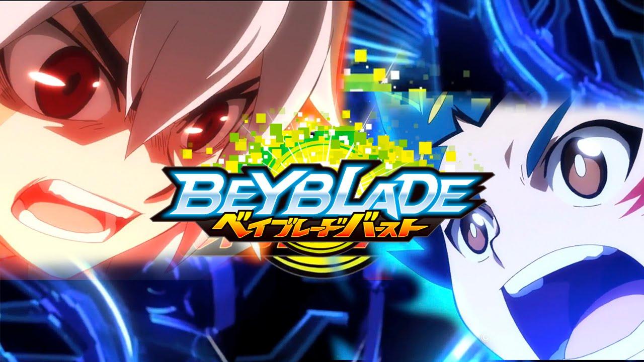 Beyblade Burst  37  VOSTFR