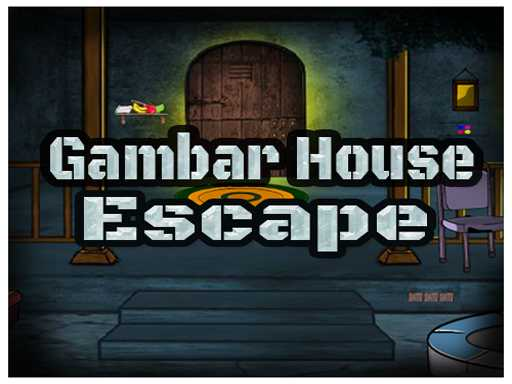 Play Nsrgames Gambar House Esc…