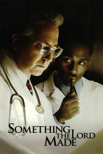 Something the Lord Made (2004) ταινιες online seires xrysoi greek subs