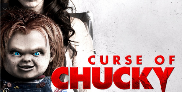Curse Of Chucky New Look LOVECRAFT REVIE...