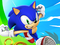 Download Sonic Dash v3.7.0.Go Mod Apk (Unlimited Money)