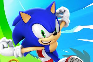 Download Sonic Dash v3.7.0.Go Mod Apk (Unlimited Money)