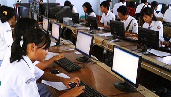 Ujian Nasional Otokritik bagi Guru