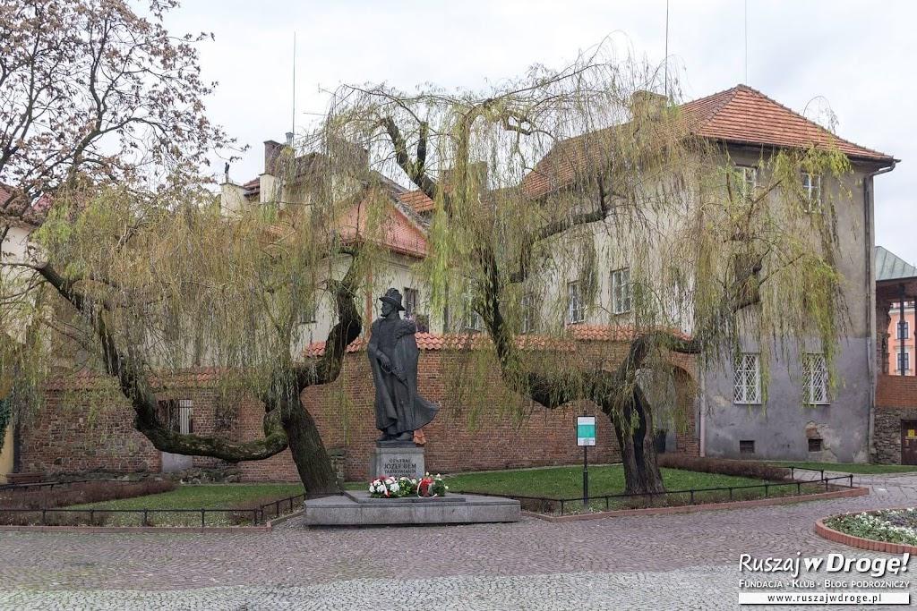 Pomnik Józefa Bema