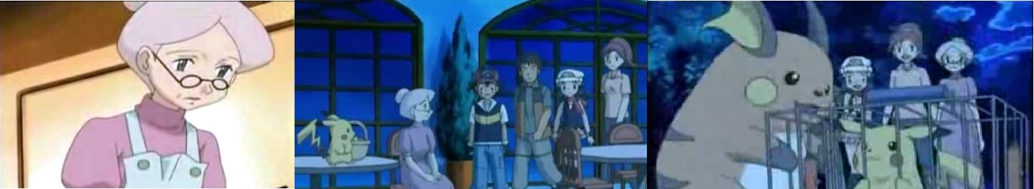 Pokemon Capitulo 24 Temporada 10 Cocinando Una linda Historia
