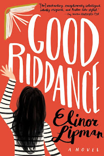 Review of Good Riddance by Elinor Lipman