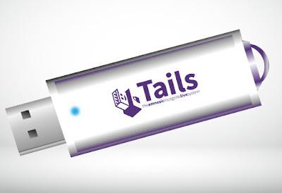 Скачать ОС Tails
