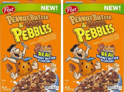 are peanut butter and cocoa pebbles gluten free