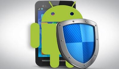 Cinco aplicaciones para proteger tu android