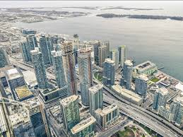 Google's Toronto city