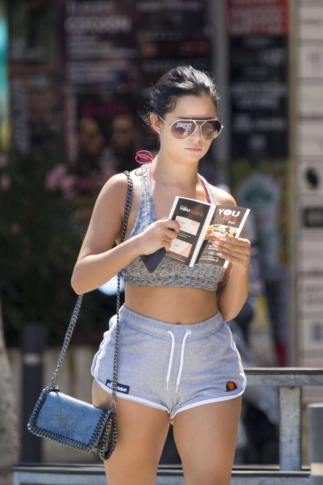 Demi Rose Mawby Exclusive Pics