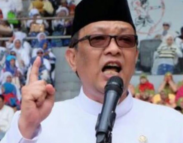 MA Batalkan Pergub Larangan Motor, Dailami : Rakyat Jakarta Menang
