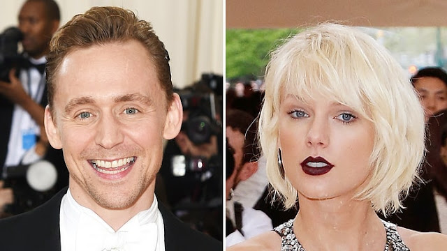 Tom Hiddleston and Taylor Swift dancing together- a rumor or true?