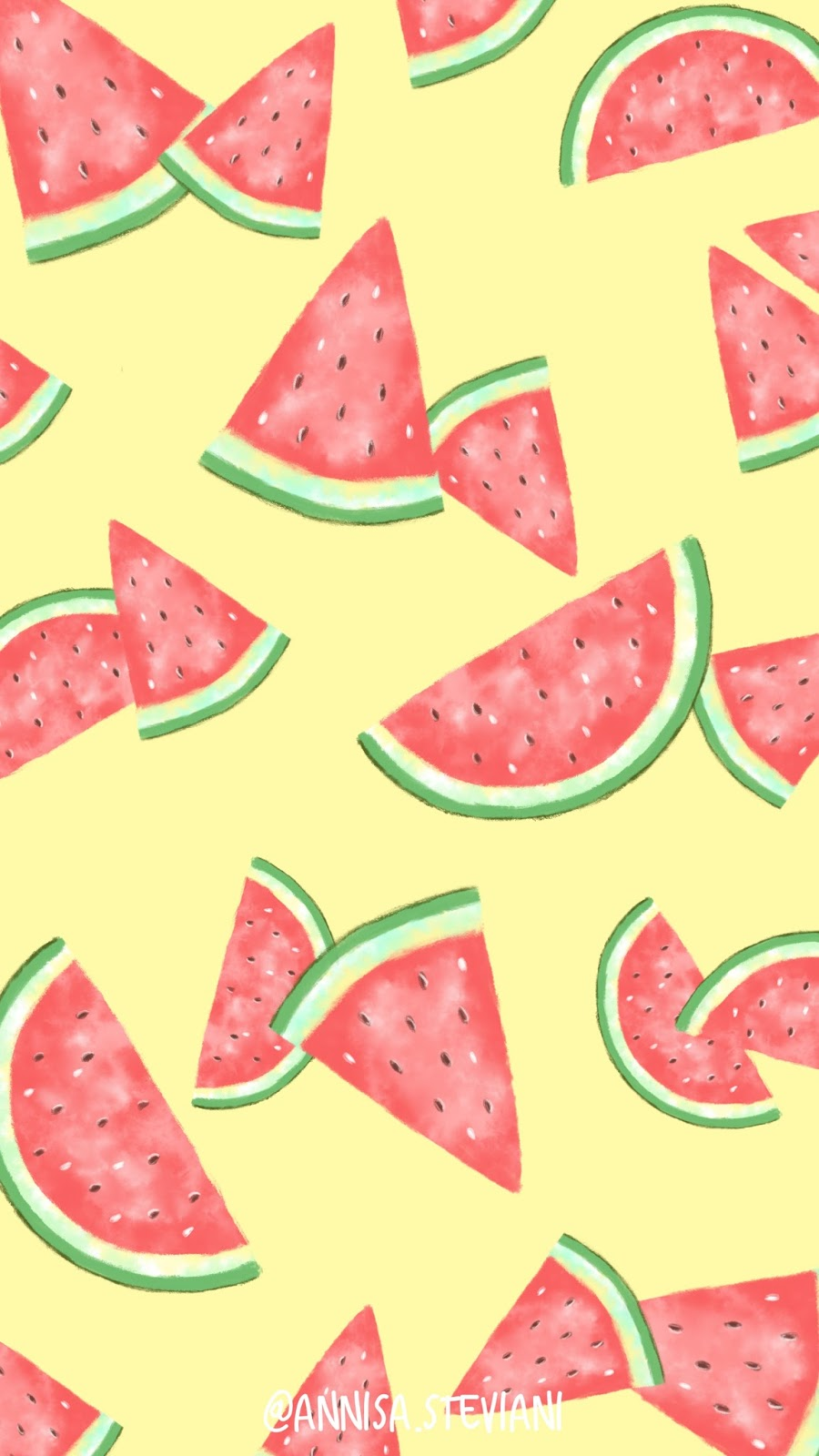 watermelon%2Byellow%2Bpink%2Bwatercolor%2Bwallpaper%2Biphone