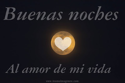 imágenes para desear feliz noche románticas