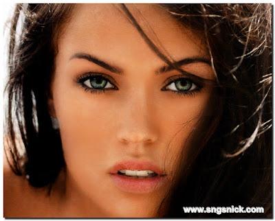 PortraitPro Standard 15.7.3 - Результат обработки с использованием слайдера Загар