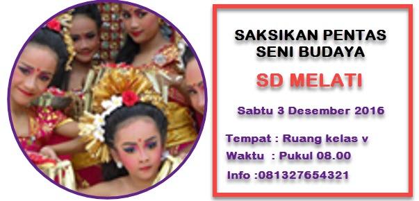 Pentas Budaya Indonesia