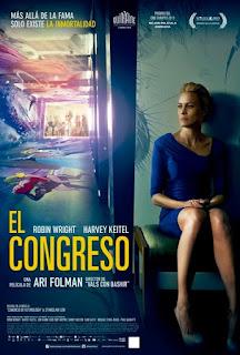 Cartel: El congreso (2013)