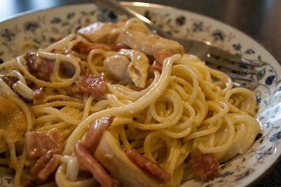 America S Test Kitchen Spaghetti Carbonara