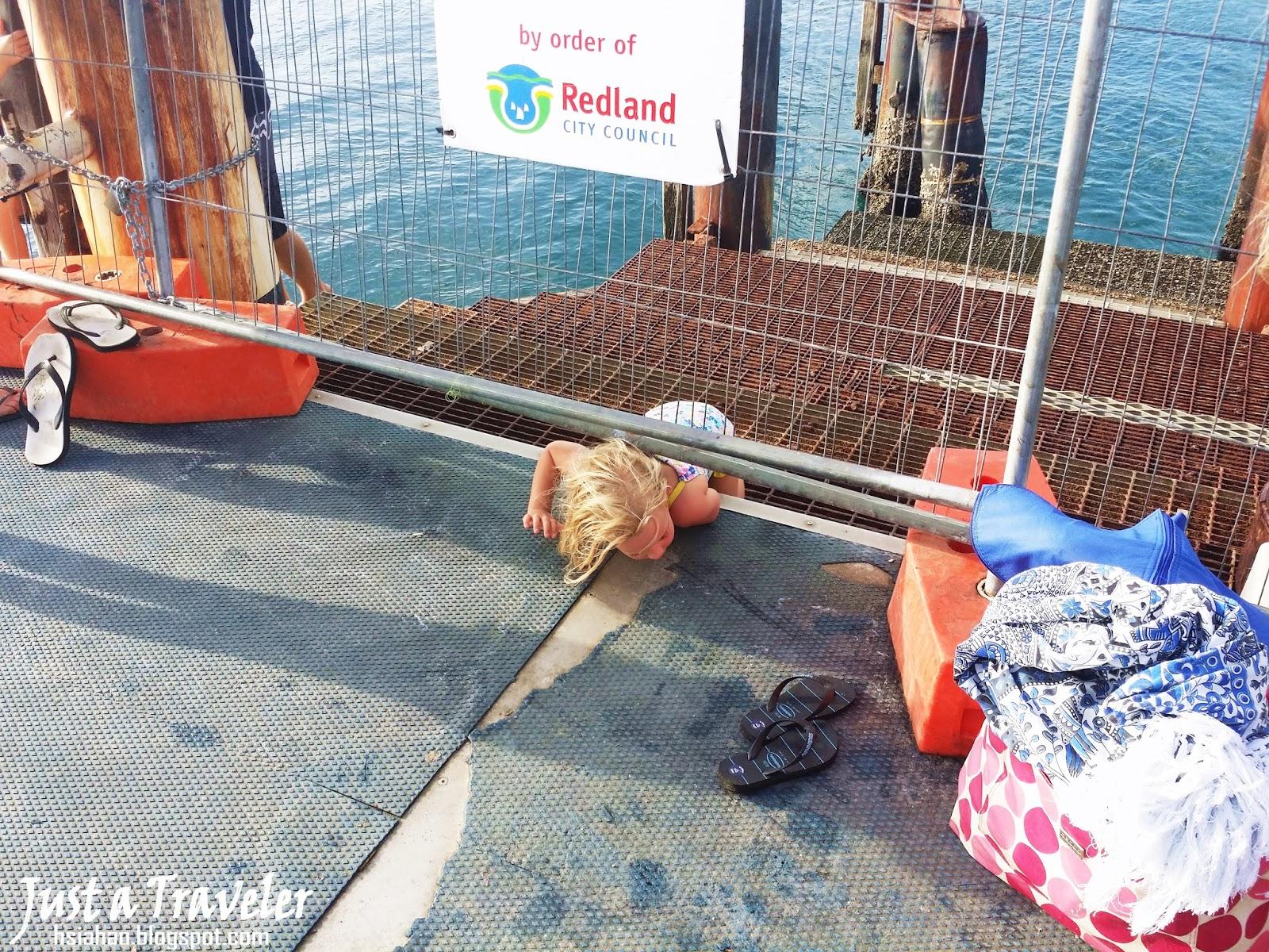 布里斯本-外島-North-Stradbroke-Island-景點-推薦-一日遊-二日遊