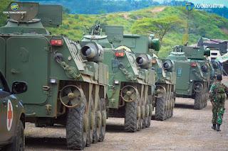 BTR-4M Korps Marinir