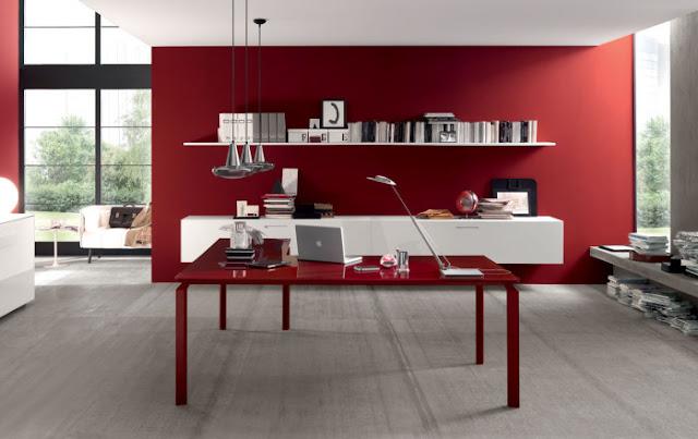 Degart arredo progettazione realizzazione uffici a napoli for Arredo ufficio napoli