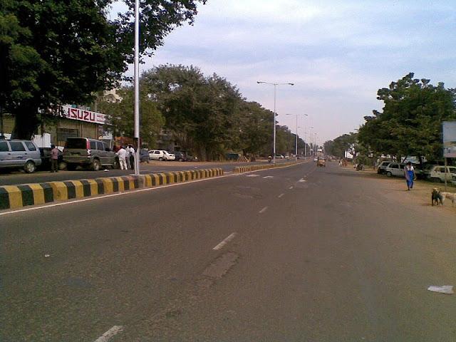 roads in rajahmundry