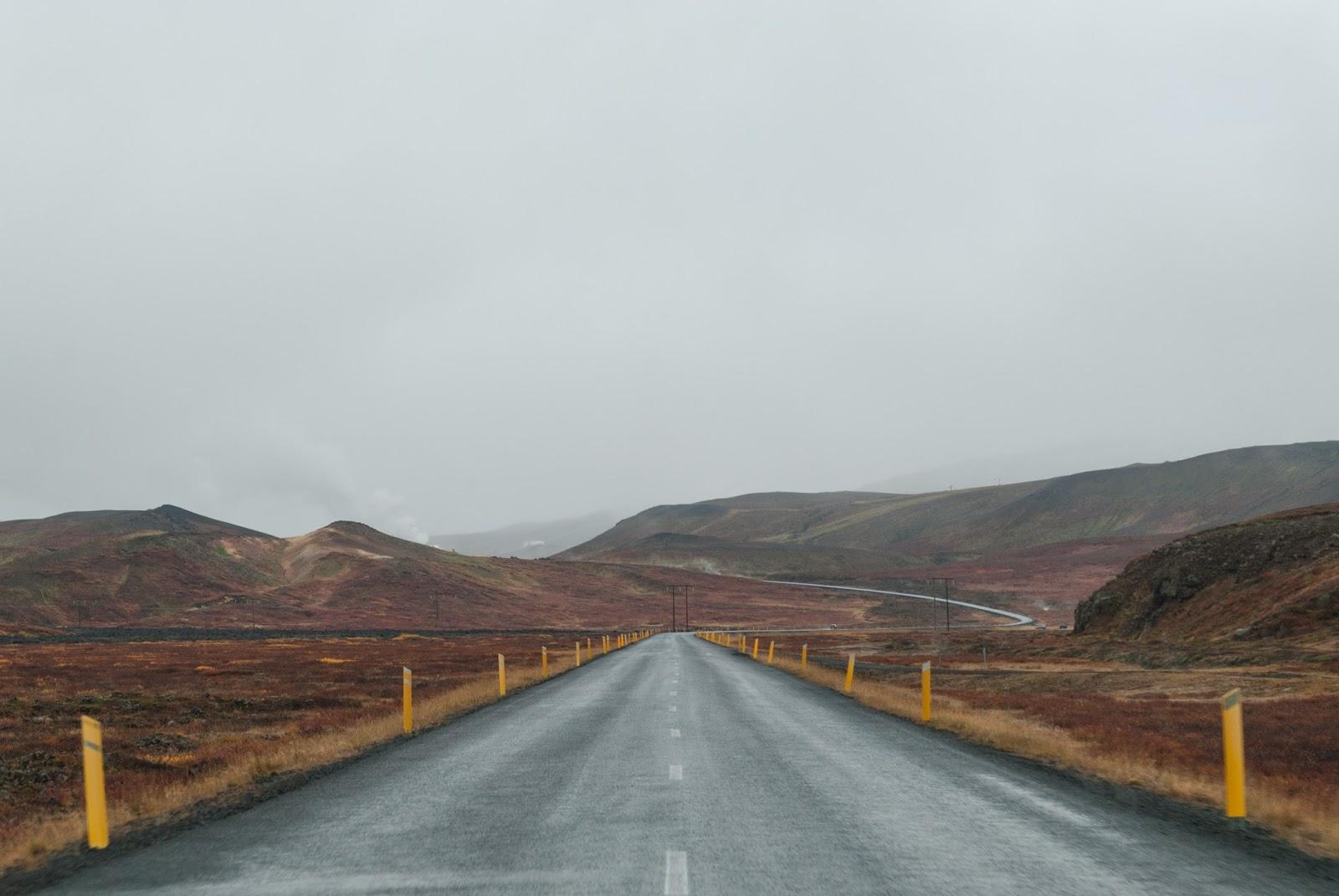 Islandia - w poszukiwaniu wielorybów oraz relaks w termalnych źródłach.