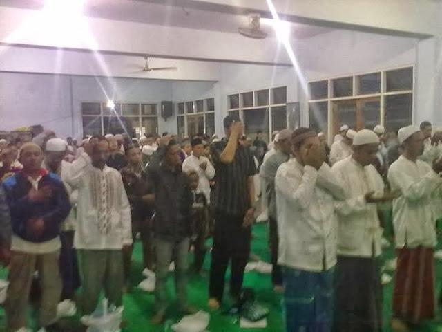 Gelar Peringatan Idhul Ghadir Syiah, IJABI Buat Tudingan ke Ahlussunnah