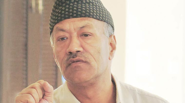 Corruption allegation on Harka Bahadur Chettri by GJM, projects worth 24 lakh not executed