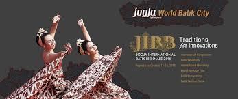 jogja kota batik dunia