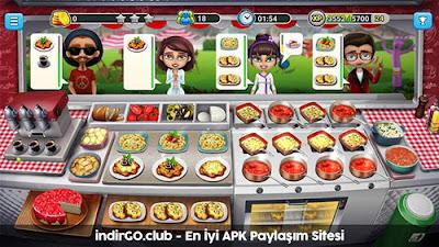 food truck chef apk