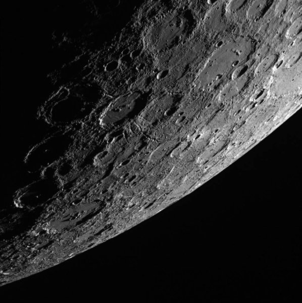 Researchers find surface of Mercury arose from deep inside the planet
