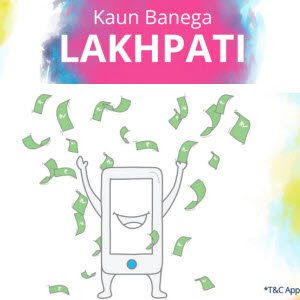 PayTm Kaun Banega Lakhpati Offer – Win Rs. 100000 cashback on Rs. 500 Recharge & Bill payment