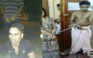 Punca Bangla ditangkap basah dengan isteri orang di Rahang amat mengezutkan