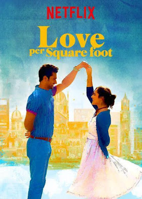 Love Per Square Foot 2018 Custom HDRip Sub