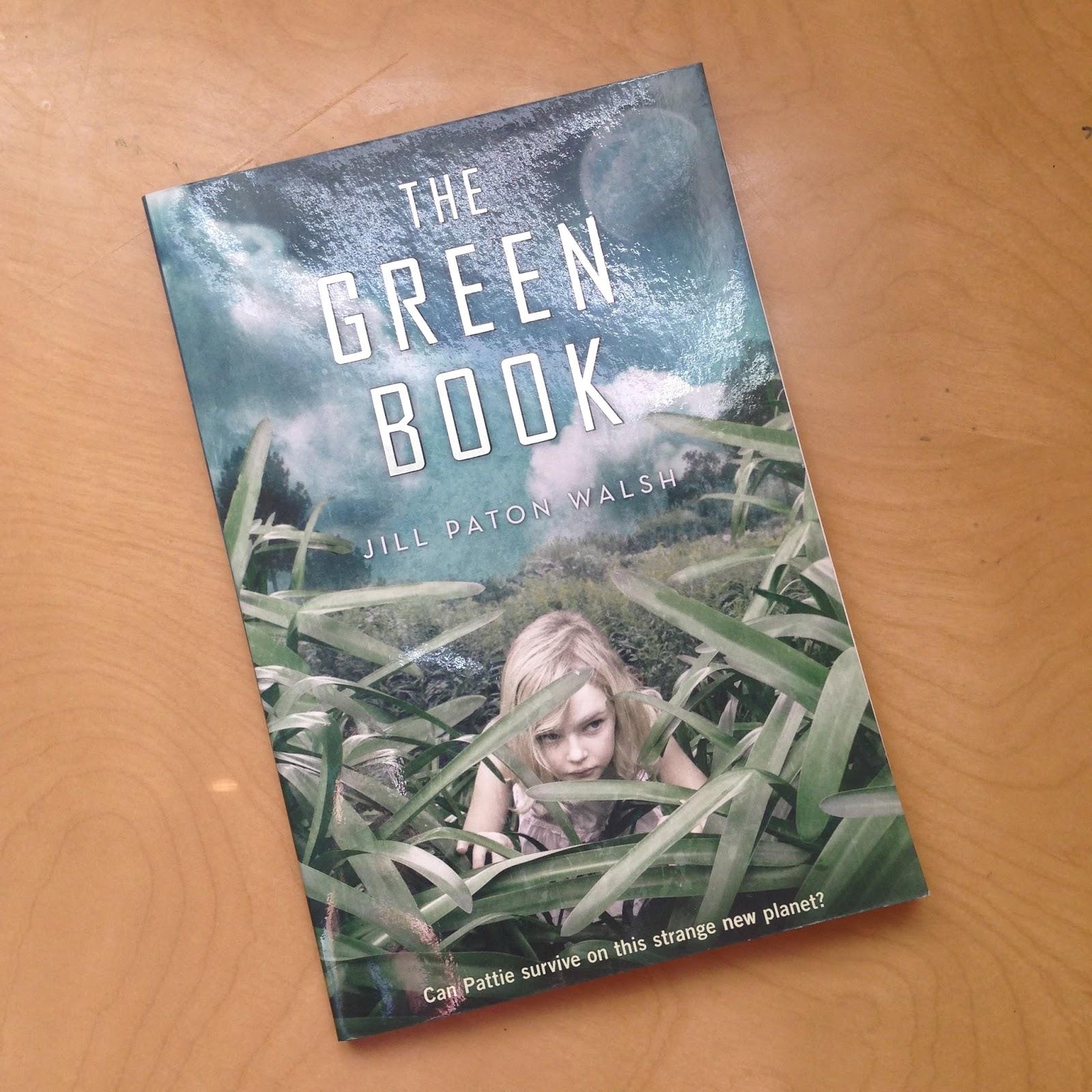 The green book jill paton walsh