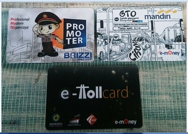 Cara Isi Ulang / TOP UP E-Toll Card Mandiri Via HP [Mandiri Online] 2019