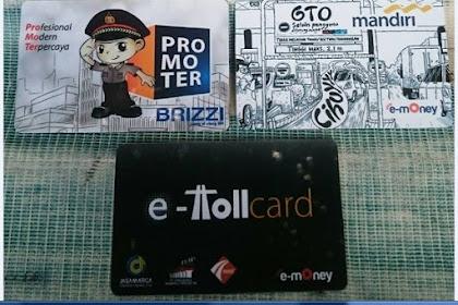 ∝ 1 Cara Isi Ulang / TOP UP E-Toll Card Mandiri Via HP [Mandiri Online] 2019